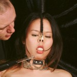 nosehooked humiliation