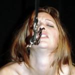 nose bondage